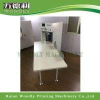 Cotton Paper Sheet Counting Machine