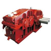 Cheap Rubber Open Mill Gearbox for sale