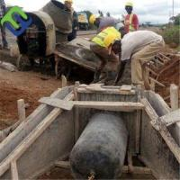 Cheap Culvert Making Rubber Balloon for sale