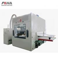 Cheap Wood Furniture MDF Automatic Spray Painting Machine for sale