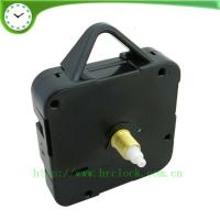China Electronic Quartz Wall Clock Movement on sale