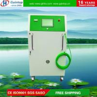 Cheap Brown Gas Carbon Cleaning Machine Hydrogen Engine for sale