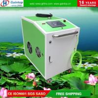 Cheap HHO Carbon Cleaning Car Engine Decarbonising Machine for sale
