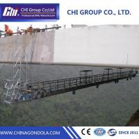 Temporary Installation Suspended Access Equipment
