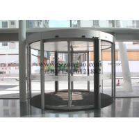 Cheap Dorma deluxe revolving door KTC-2 for sale