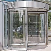 Cheap Dorma revolving door KTV-3 KTV-4 for sale