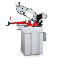 Buy cheap Manual Metal Cutting Band Saw RIC-BS210 from wholesalers