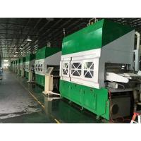 China Pulp Molding Equipment Wheat Straw Pulp Molding Machine on sale