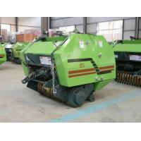 Cheap Round Hay Baler (HQ850) for sale