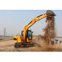 Cheap HQ80E Crawler excavator for sale