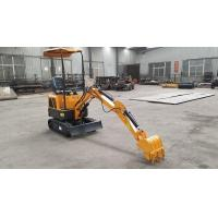 Cheap HQ08 Mini Crawler Excavator for sale