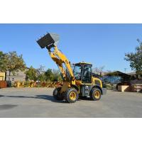 Cheap HQ912 Wheel Loader for sale