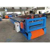 Cheap Snap Lock Roof Roll Forming Machine, Clip Lock Roof Roll Forming Machine for sale