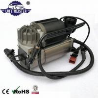 China OEM Quality Audi A8 D3 4E Petrol Engine 6-8 Cylinder Air Suspension Compressor 4E0616007D on sale