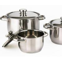 Buy cheap 3 bed tall pot, stainless steel straps Thaphafac. from wholesalers