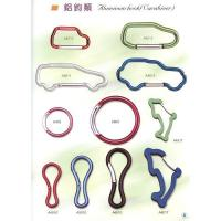 Buy cheap Carabiner Bulk from wholesalers
