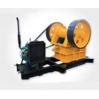 Buy cheap Different Type Crushing Machine Diesel Engine from wholesalers