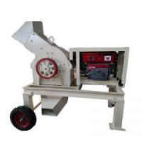 Buy cheap Mobile Diesel Hammer Crusher from wholesalers