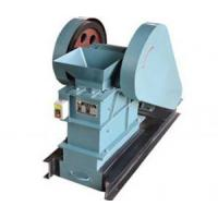 Buy cheap Diesel Engine Stone Lab Jaw Crusher from wholesalers