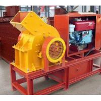 Buy cheap Small Diesel Jaw Crusher Diesel Hammer Crusher from wholesalers