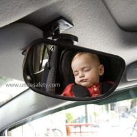 China Deluxe Additional Baby Car Mirror on sale