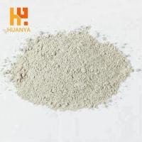 China High Alumina Castable Refractory Cement 50% Al2O3 Heat Resistant Aluminate Cement on sale