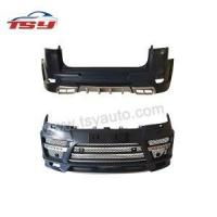 China TRD Body Kit For Lexus LX570 2008-2015 on sale