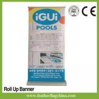 Cheap Roll Up Banner for sale