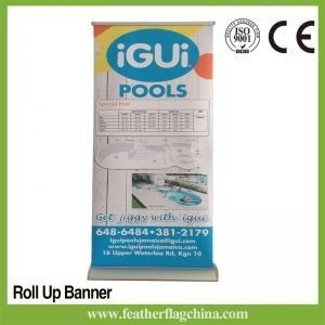 Quality Roll Up Banner wholesale