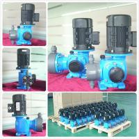China High Pressure Peristaltic Chemical Dosing Pump on sale