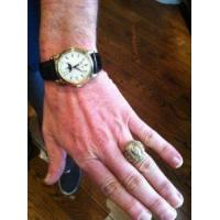 Cheap Unemployed Charlie Sheen's More Than $700,000 Patek Philippe Ref. 2438/1 Watch for sale