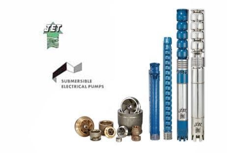 "China S6C SERIES 6"" SUBMERSIBLE PUMP"