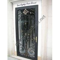 Cheap Aluminum Main Entry Doors for sale