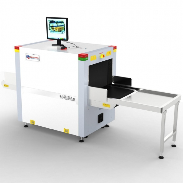 China Secuscan X Ray Baggage Scanner