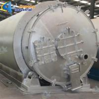 Cheap Tire Recycle to Fuel Oil Equipment for sale