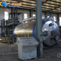 Cheap How to Pyrolysis Tyre Fuel Oil for sale
