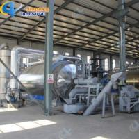 Cheap Rubbish Recycle to Electricity Equipment for sale