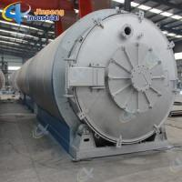 Cheap Sales Service Provided Urban Daily Life Garbage Recycling for sale