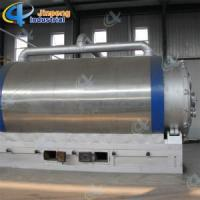 Cheap Environment Protective Used Life Waste Incinerator for sale