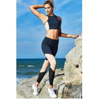 China Activewear STELLA Compression Performance Crop Top & Ultimate Performance Leggings on sale