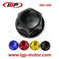 Buy cheap Aluminum Honda CB1000R Steering Stem Top Head Nut Chinese Supplier 2801-008 from wholesalers