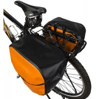 Buy cheap High Frequency Waterproof Bicycle Bag from wholesalers