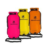 Buy cheap Open Water Swim Buoy Bag from wholesalers