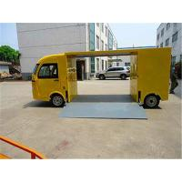Cheap Electric Truck for sale