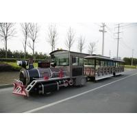 Cheap Trackless Train for sale