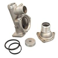 Buy cheap AUTO PARTS-COOLING PARTS THERMOSTAT HOUSING from wholesalers