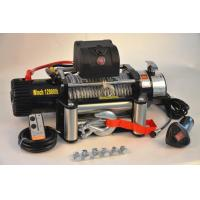 Buy cheap AUTO ACCESSORIES-OTHER ITEMS Winch from wholesalers