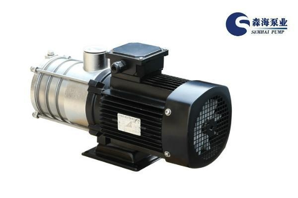 Quality SHF Horizontal multistage stainless-steel centrifugal pump wholesale