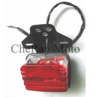 Buy cheap Motorcycle Parts CG125 Taillight from wholesalers