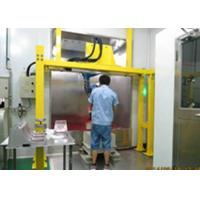 Cheap Car Parts Automatic Spray Painting Machine for sale